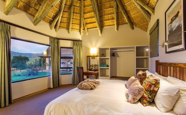 Win a 2 Night Stay At Montusi Mountain Lodge Worth R6000 | Ends 31 May 2015
