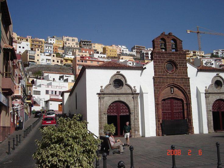 Tenerife 2008