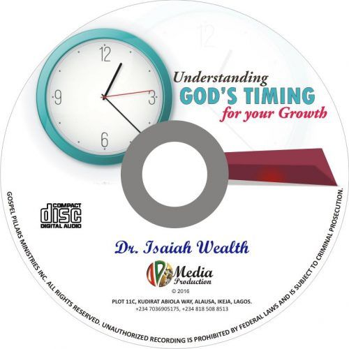 Understanding God's Timing For Your Growth... Click Here http://bit.ly/2ato6xY To Get Your Copy Now!!