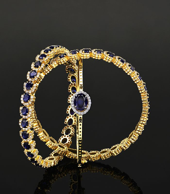21 best Something Blue - Sapphire Jewelry images on Pinterest ...