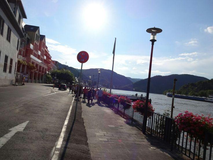 Rheintal / Rhine Valley