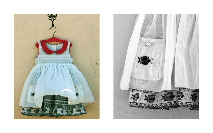 Once Upon A Tea Time.... Design Stories: Pappadum (Chennai, India)