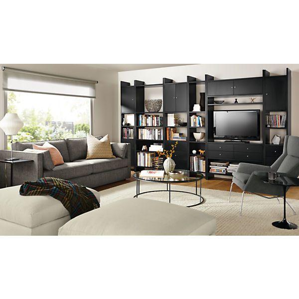 die besten 25+ modern sleeper sofa ideen auf pinterest | modernes ... - Wohnzimmer Couch Modern