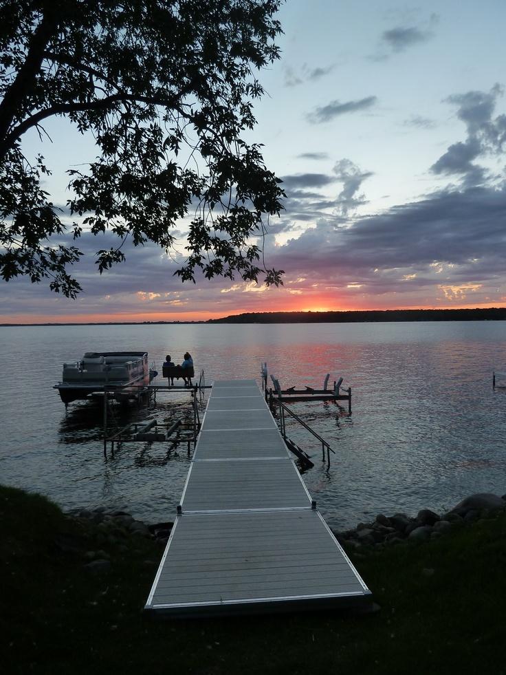 The greatest place on earth--Battle Lake, Minnesota