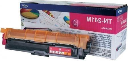 Тонер Brother TN-241M для HL-3140CW HL-3170CDW DCP9020CW MFC-9330CDW 1400с Пурпурный TN241M
