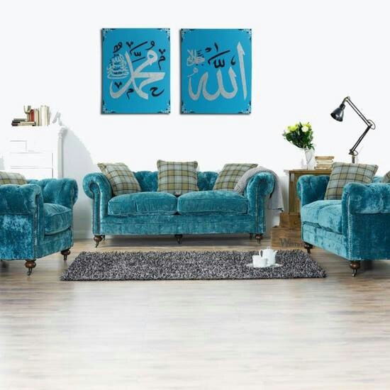 94 best Islamic Home Decor Ideas images on Pinterest Islamic art