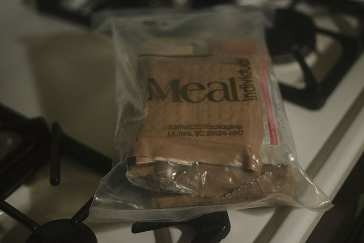 SoPakCo Sure-Pak MRE Meal Ready to Eat Review: http://ift.tt/1K2m9Bz | #survival #preppers #gear From MoreThanJustSurviving.com