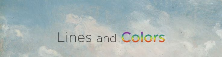 Lines and Colors :: a blog about drawing, painting, illustration, comics, concept art and other visual arts