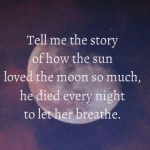 25+ Best Ideas About Poems About The Moon On Pinterest
