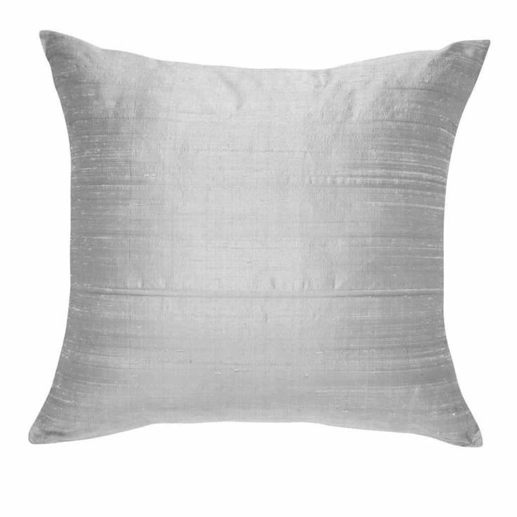 Rami Silk Cushion from Domayne