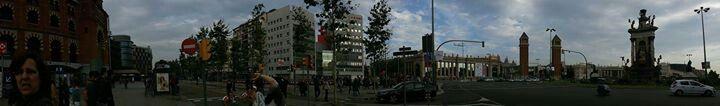 Barcelona memories