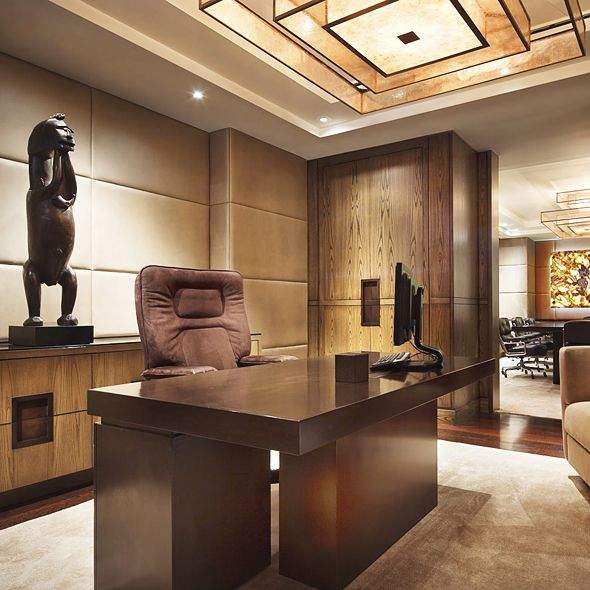 29 best images about meeting rooms on pinterest stone for Luxurious office interiors