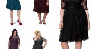 Vestidos Com Renda Plus Size Para Formatura