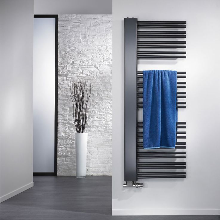 Die besten 25+ Handtuchhalter badheizkörper Ideen auf Pinterest - badezimmer heizung elektrisch
