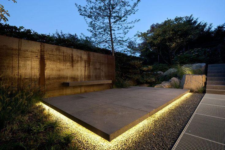 Beste 100 + Wohnlandschaft Beleuchtung Ideen #beleuchtung