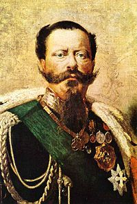 Victor Emmanuel II of Italy - Wikipedia, the free encyclopedia