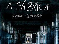 Contatto diretto: A Fábrica di Alysson Muritiba