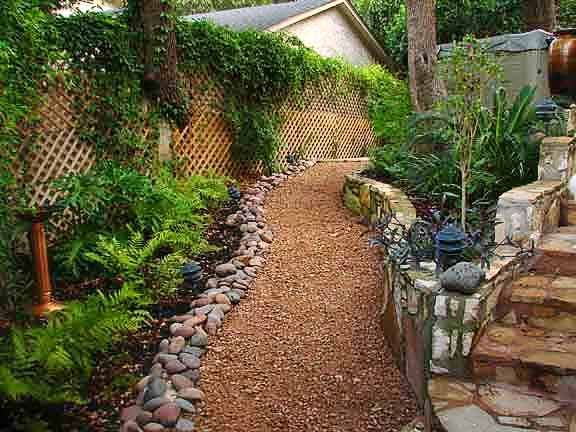 31 best Side yard ideas images on Pinterest Gardening Home and