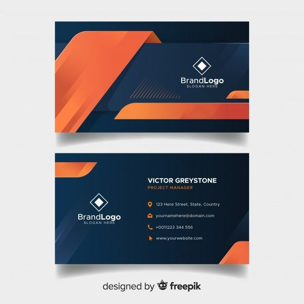 Business Cards Business Card Size Business Card Template Business Card Holder Business Car Graphic Design Business Card Business Card App Modern Business Cards