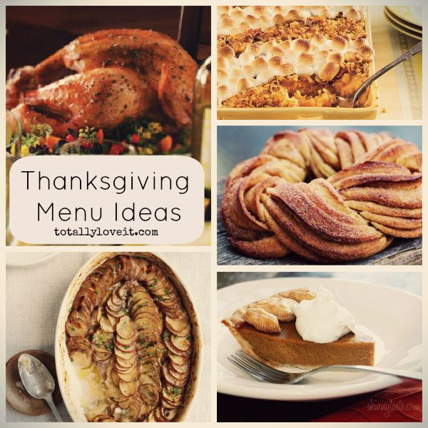 10 Best Images About Holiday Foods On Pinterest