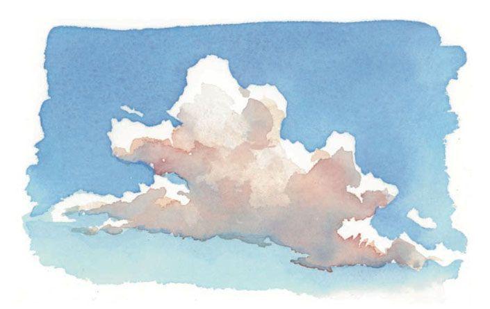 Inspiration Vom Himmel Ziehen Meistere Die Kunst Wolken In