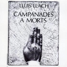 Disques - LLuis LLach en français - non-officiel