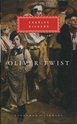 Oliver Twist - Exodus Books