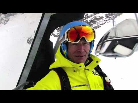 CARVING SKIS REVIEW