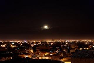 Cali Nocturna