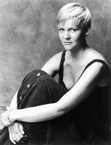 Barbara Bonney by deSingel International Arts Campus, via Flickr