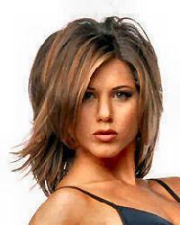 jennifer aniston hairstyles | Jennifer Aniston Hairstyles Hairstyles 2014 for Men For Long Hair For ...