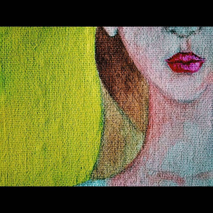 #diegorodry #art #illustration #canvas #aquarelle #acrylic #color