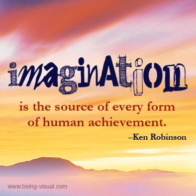 I think Ken Robinson has a lot of amazing ideas about our current educational practices.