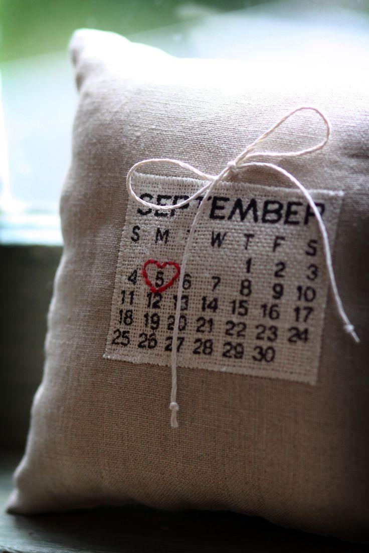 personnalisation de la date