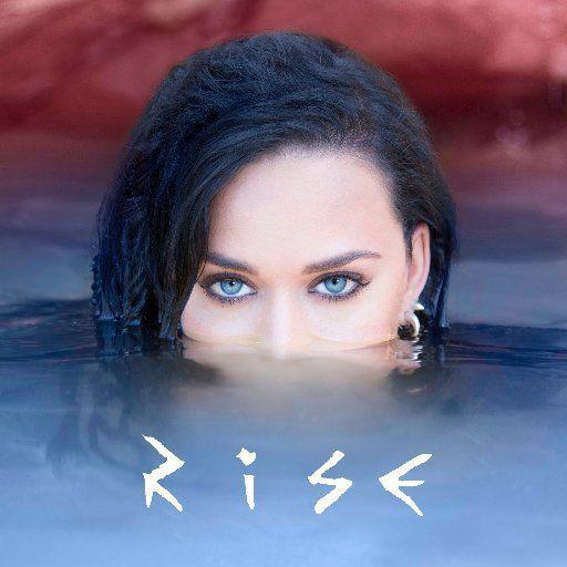 Katy Perry Rise Ya Se Estreno La Nueva Cancion De Katy Perry Para Los Juegos Olimpicos