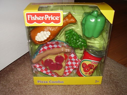 Fisher Price Toy Food : Best images about play pretend food and dishes etc