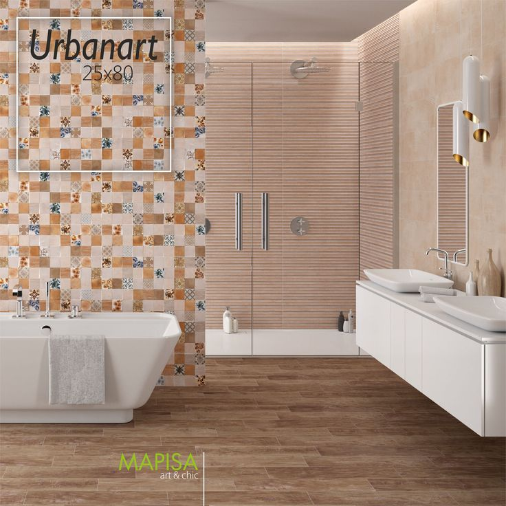 Urbanart 25x80 http://www.mapisa.com/serie/urbanart/