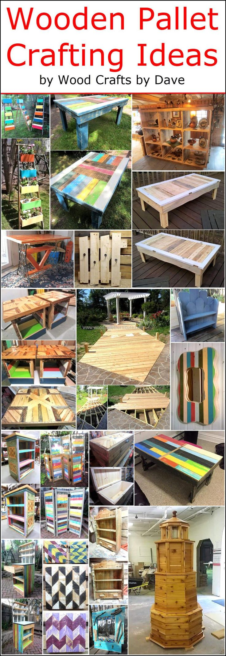 Wooden transport pallets have become increasingly popular for diy - Wood Crafting Has Become Very Popular These Days Around The World Because Of Its Inexpensive And