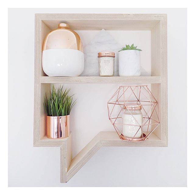 Beautiful speechy shelfie from #mr.shelfie_design Photo taken by @outwithaudrey