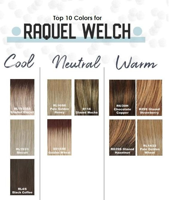 Raquel Welch Wigs Play It Straight Raquel Welch Wigs Warm Blonde Highlights Raquel Welch