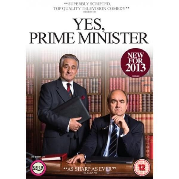 http://ift.tt/2dNUwca | Yes Prime Minister (2013) DVD | #Movies #film #trailers #blu-ray #dvd #tv #Comedy #Action #Adventure #Classics online movies watch movies  tv shows Science Fiction Kids & Family Mystery Thrillers #Romance film review movie reviews movies reviews