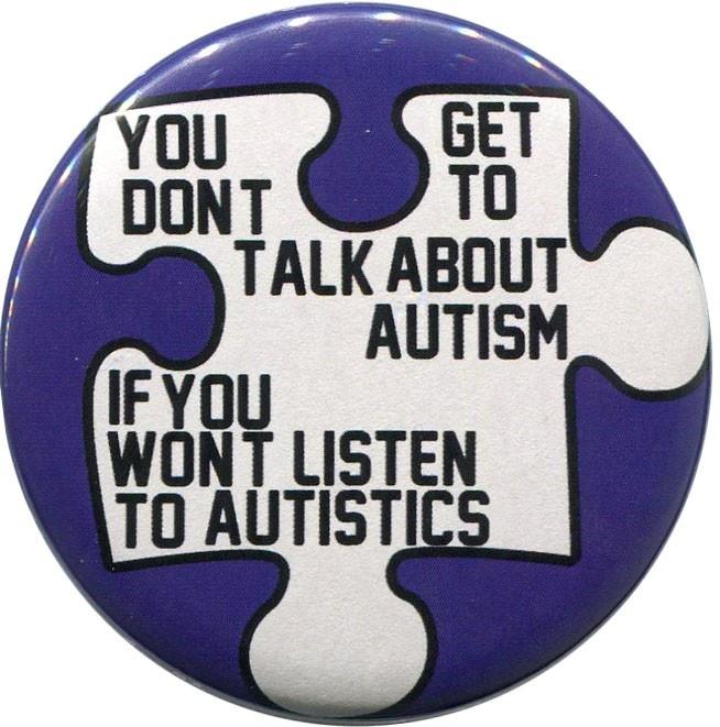 Autism speaks... listen!: Autism Accepted, Puzzles Pieces, Autism Species, Autism Awareness, Autist Speaking, Cars, Autism Adhd Add, My Children, Autism Speaking