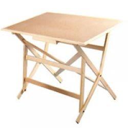Restirador de madera sin banco