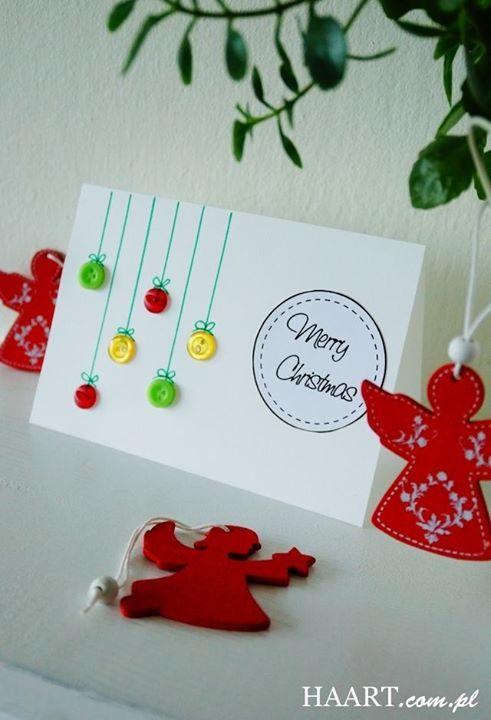 Dekoracje świąteczne z patyków DIY zrób to sam www.haart.com.pl  Proste Zrób to sam DIY. Zdjęcia krok po kroku. Kreatywne zabawy. Zawieszki na choinkę bombki Boże Narodzenie, święta. HAART