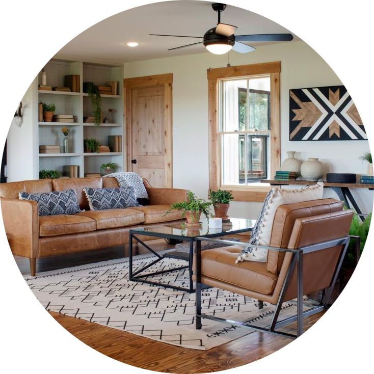 In love with Chip And Joanna Gaines? Let Showhome ...