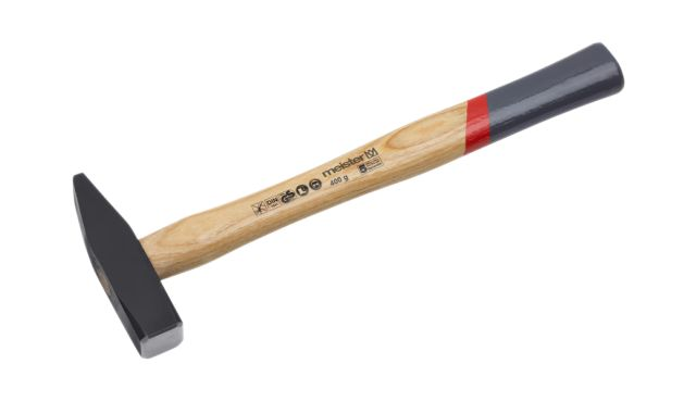Schlosserhammer 400g Esche GS - Hämmer / Fäustel / Stiele - Schlagwerkzeuge - Handwerkzeug