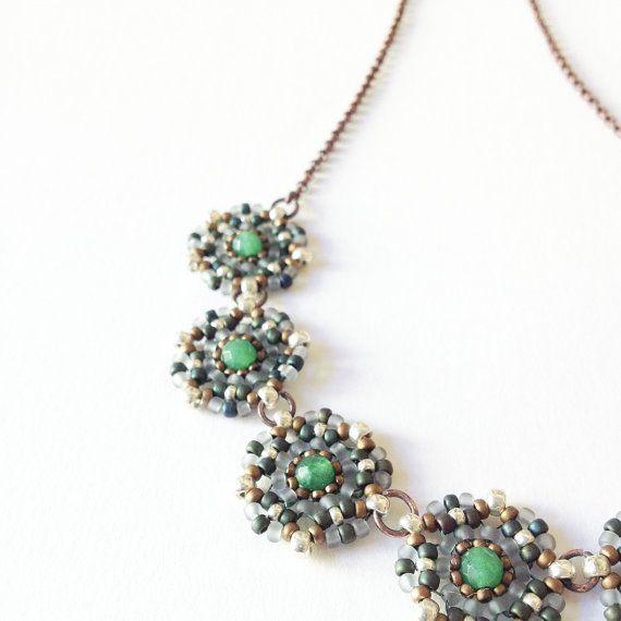 Nara Beads: 17 Best Images About Bijoux I Make On Pinterest