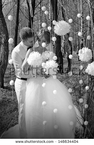 Retro Wedding Stock Photos, Images, & Pictures | Shutterstock