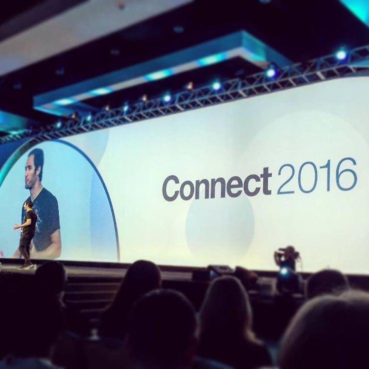 """オーランドレポート: Verse展開成功の秘訣は""""人間に優しいアプローチ""""(from IBM Connect 2016)    https://www-304.ibm.com/connections/blogs/pachi/entry/connect2016?lang=ja"""