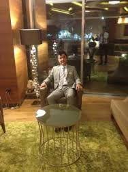 a.birkan doğdu Otel genel müdürü Bursa
